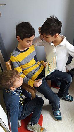 kooperation schule kindergarten grundschule baldham. Black Bedroom Furniture Sets. Home Design Ideas